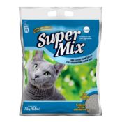 animalerie bedford, cat litter, litière pour chat, Super Mix