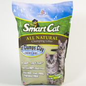 animalerie bedford,cat litter, litière pour chat, Smart Cat
